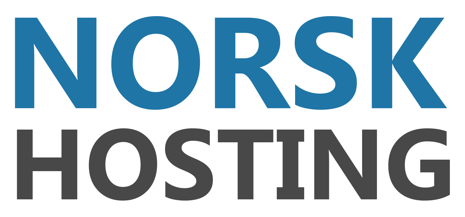 NorskHosting AS